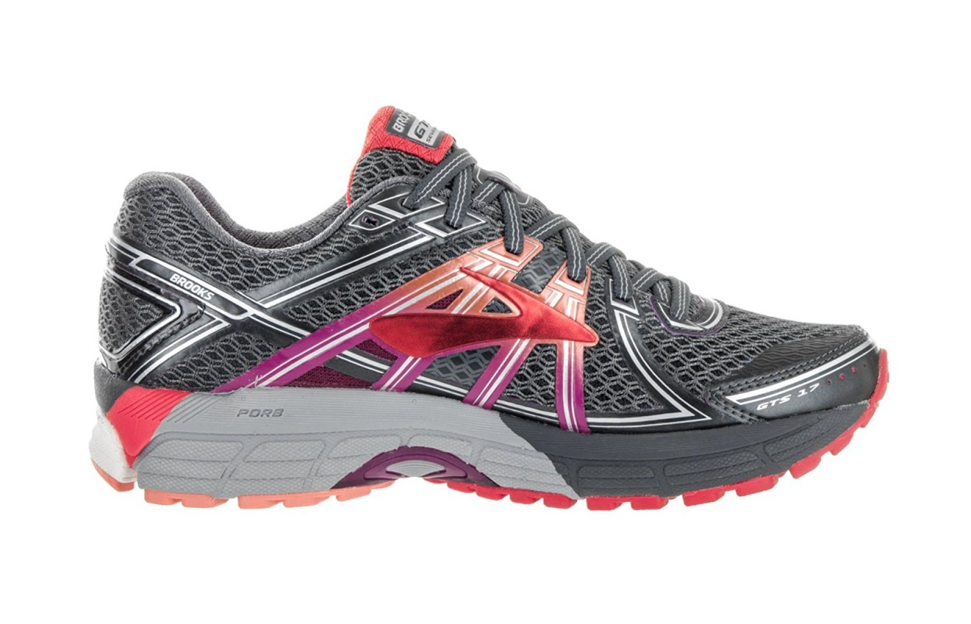 Brooks Adrenaline GTS 17 side