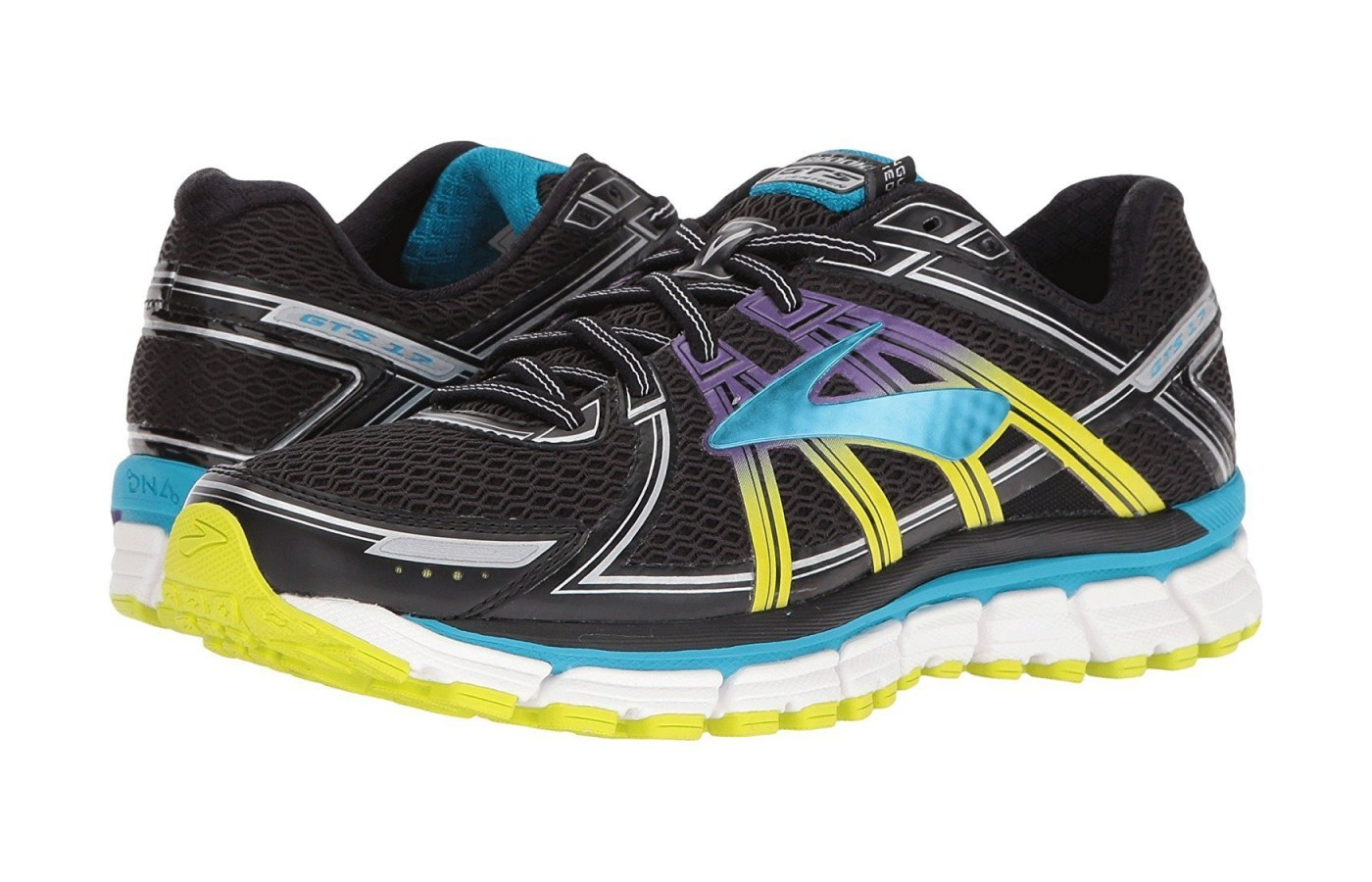 Brooks Adrenaline GTS 17 pair