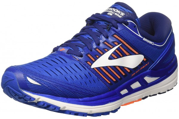 An in Depth Review of the Brooks Transcend 5 in 2018
