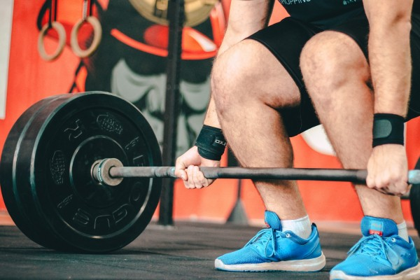 An In Depth Review of the Best Deadlift Shoes of 2018