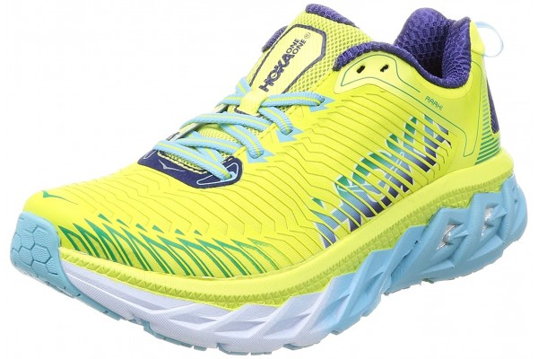 An in depth review of the Hoka One One Arahi in 2018