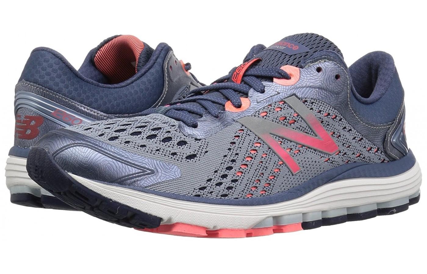 New Balance 1260 V7 pair