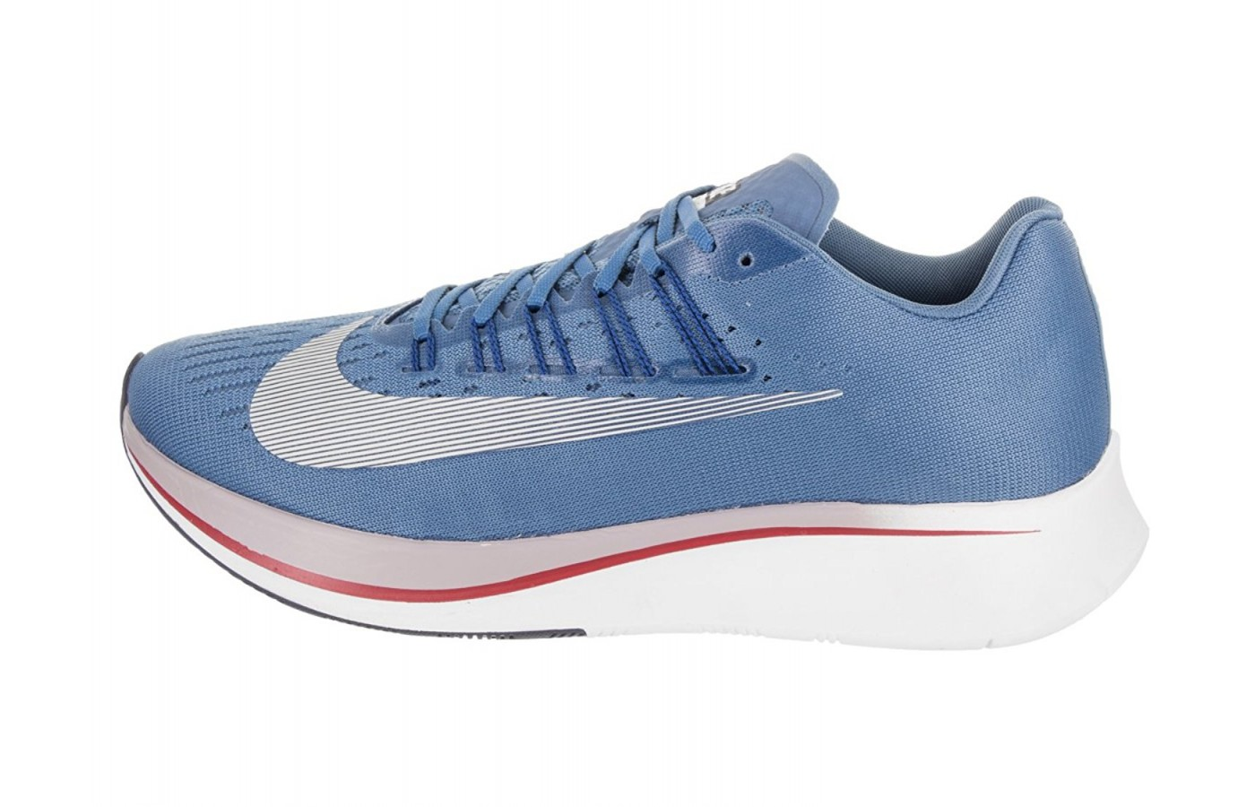 Nike Zoom Fly side