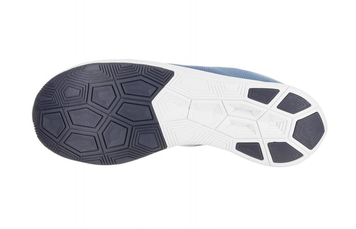Nike Zoom Fly sole