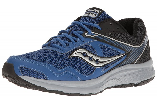 An in depth review of the Saucony Cohesion 10 in 2018