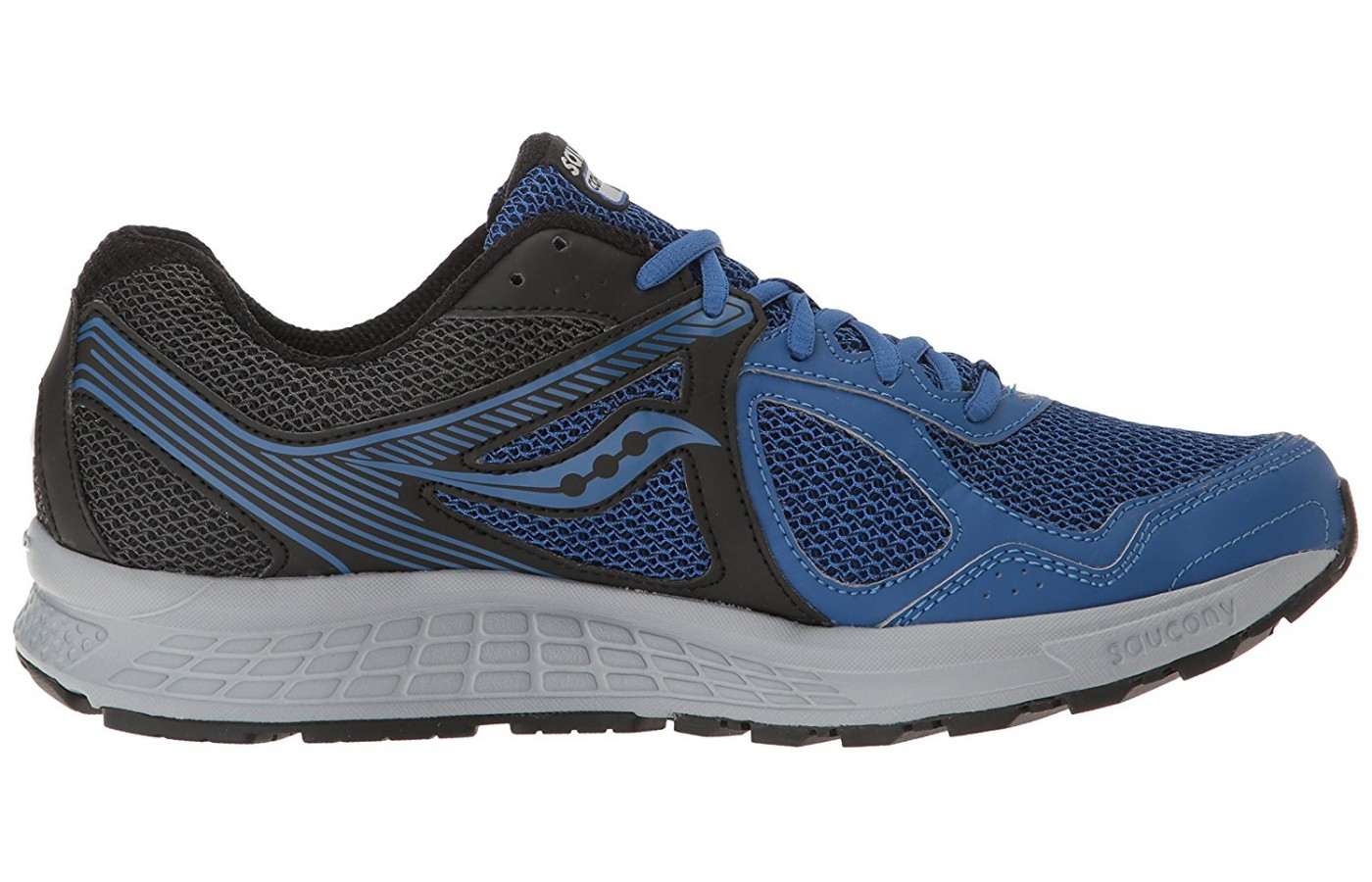 Saucony Cohesion 10 side