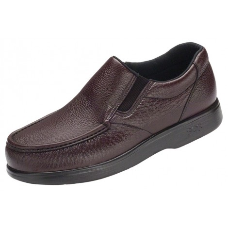 SAS shoes Side Gore