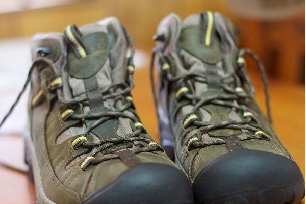 An in Depth Guide of the Best Keen Shoes in 2018