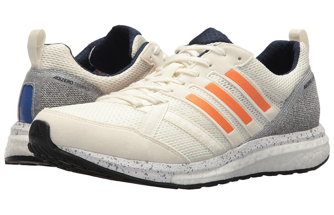 Adidas Adizero Tempo 8 pair
