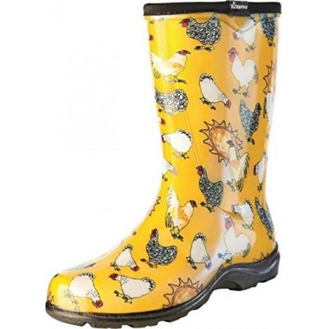 Sloggers Rain and Garden best shoes under 100