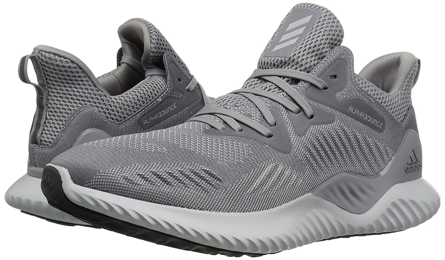 2aca8c3b14e52 Adidas Alphabounce Beyond Tested for Performance in 2019
