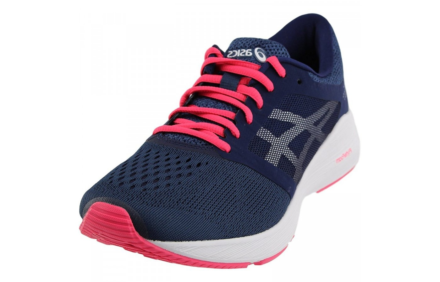 ASICS RoadHawk FF side