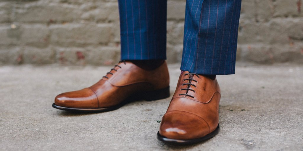 c75d81779f 10 Best Brown Shoes Reviewed   Rated in 2019