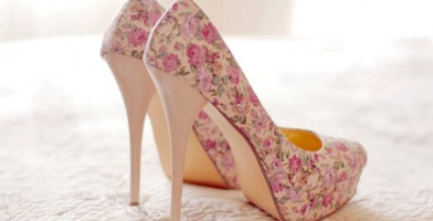 An In Depth Review of the Best Floral Shoes of 2018
