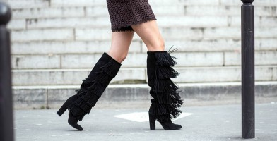 An In Depth Review of the Best Fringe Boots of 2018