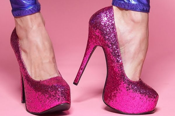 An In Depth Review of the Best Glitter Shoes of 2019