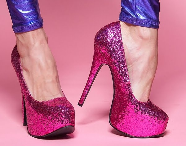 10 Best Glitter Shoes Reviewed \u0026 Rated