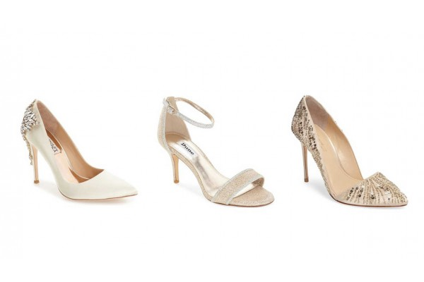 An In Depth Review of the Best Mother of the Bride Shoes of 2019