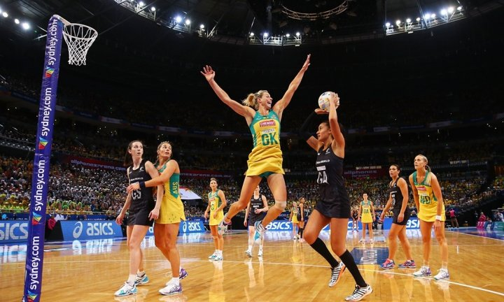 An In Depth Review of the Best Netball Shoes of 2019