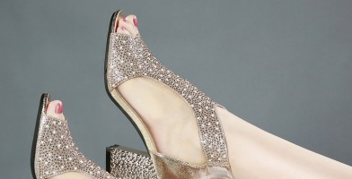 An In Depth Review of the Best Rhinestone Shoes of 2018
