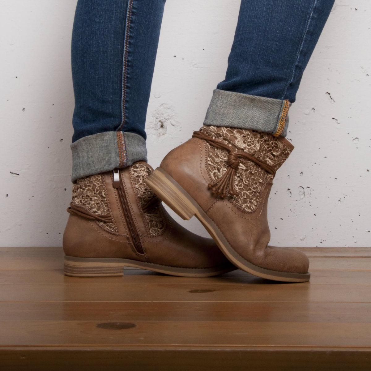 Rieker Mens Shoes Reviews