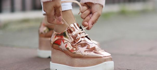 72f6bf2c018c 10 Best Rose Gold Shoes Reviewed   Rated in 2019