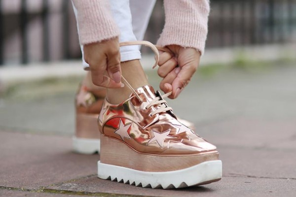 An In Depth Review of the Best Rose Gold Shoes of 2018