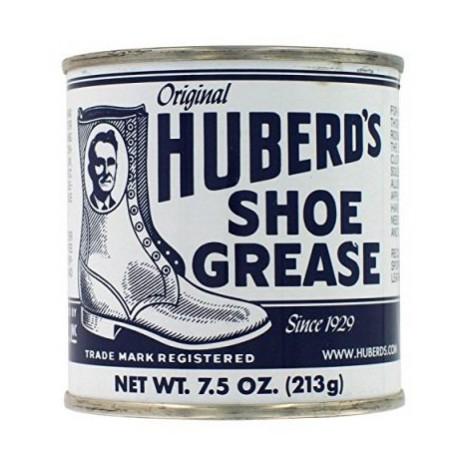 Huberd's Original Shoe Grease