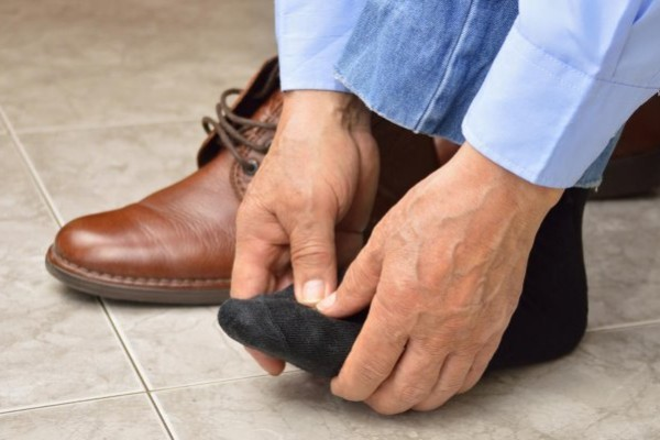 An In Depth Review of the Best Shoes for Gout Relief of 2018