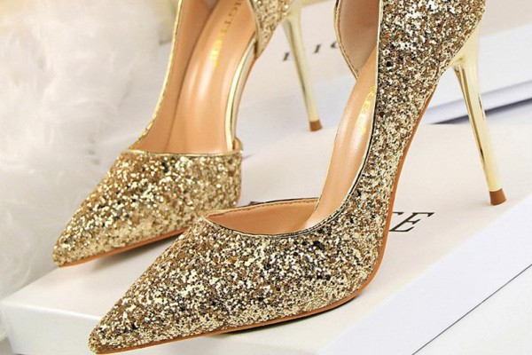 An In Depth Review of the Best Sparkly Shoes of 2018