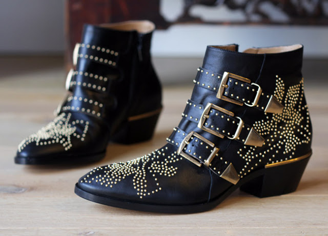 An In Depth Review of the Best Studded Ankle Boots of 2018