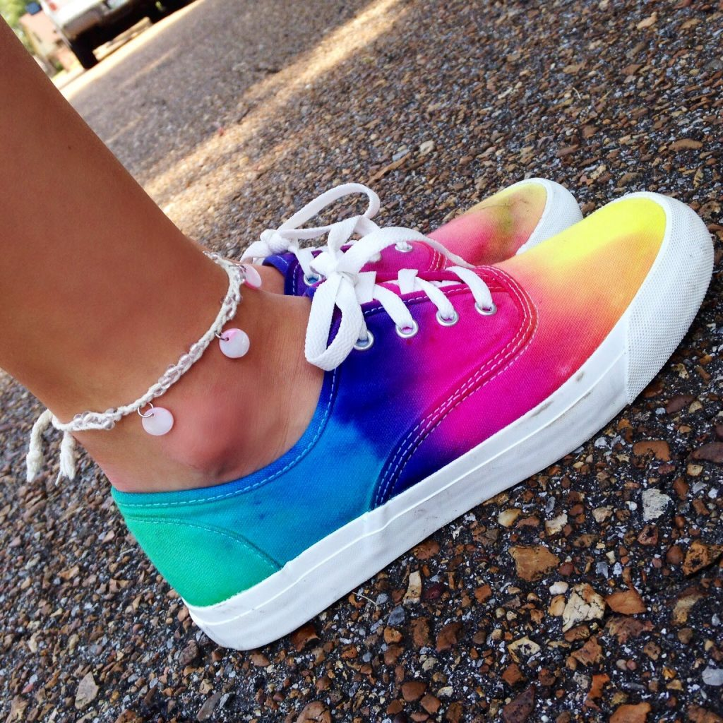 7e9e3e14824f 10 Best Tie Dye Shoes Reviewed   Rated in 2019