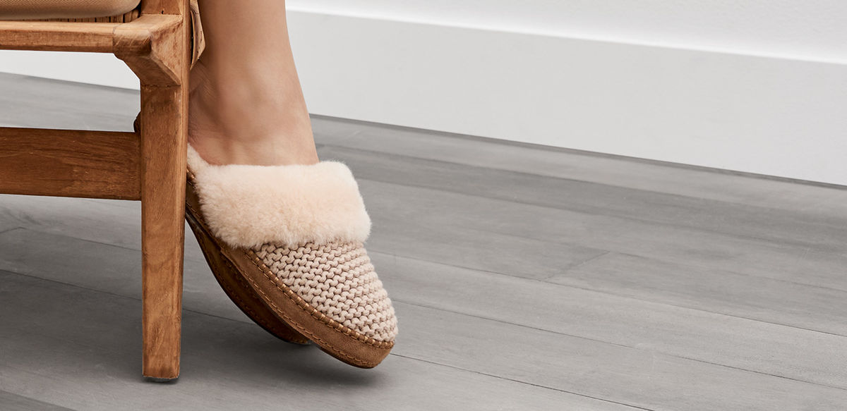 393dc951e2b 10 Best UGG Slippers Reviewed   Rated in 2019