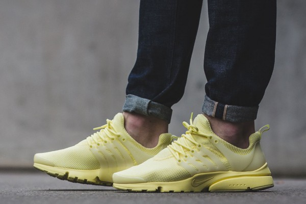 An In Depth Review of the Best Yellow Shoes of 2018