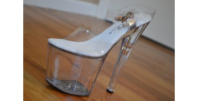 An in Depth Review of the Best Clear Strap Heels in 2018