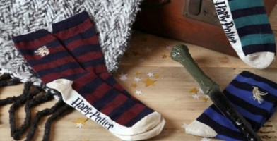 An In Depth Review of the Best Harry Potter Socks of 2019
