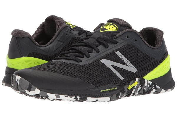 An in depth review of the New Balance Minimus 40 in 2018
