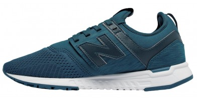 An in depth review of the New Balance 247 Classic in 2018