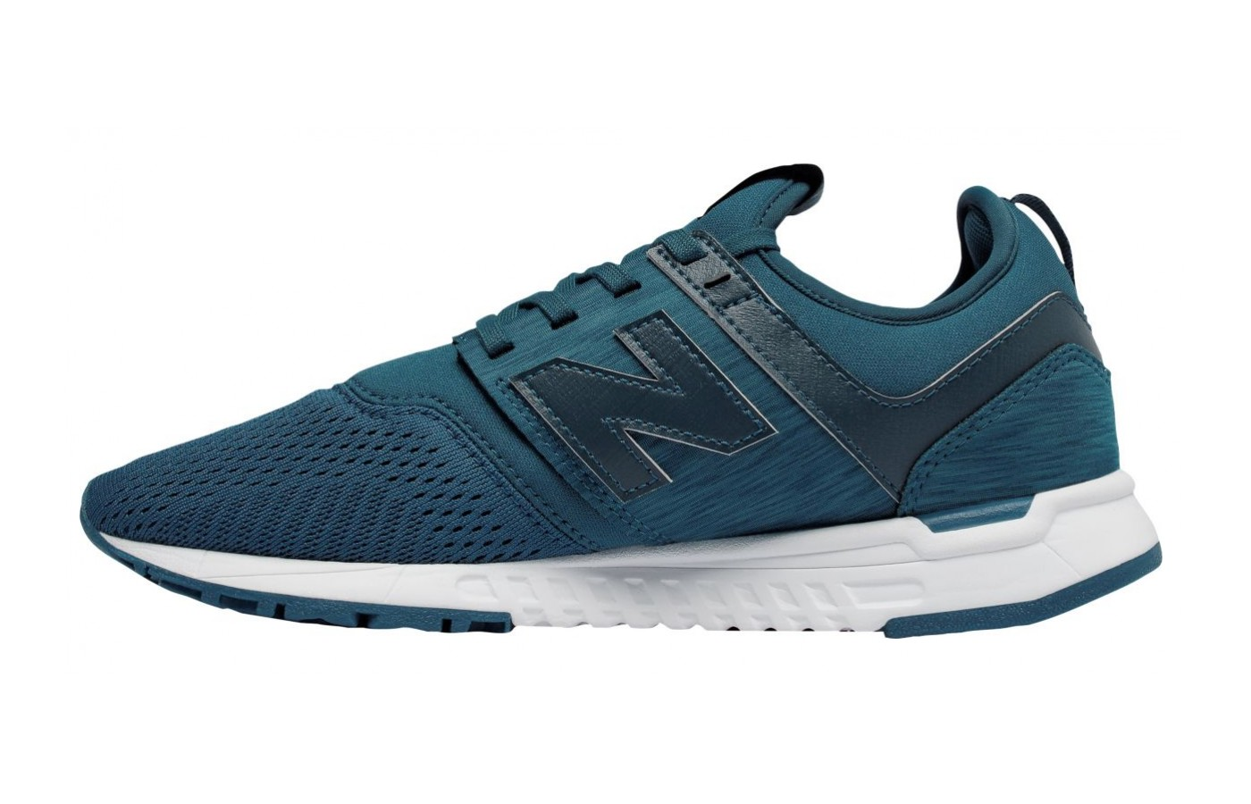 349dabf677722 New Balance 247 Classic Tested for Performance in 2019 | WalkJogRun