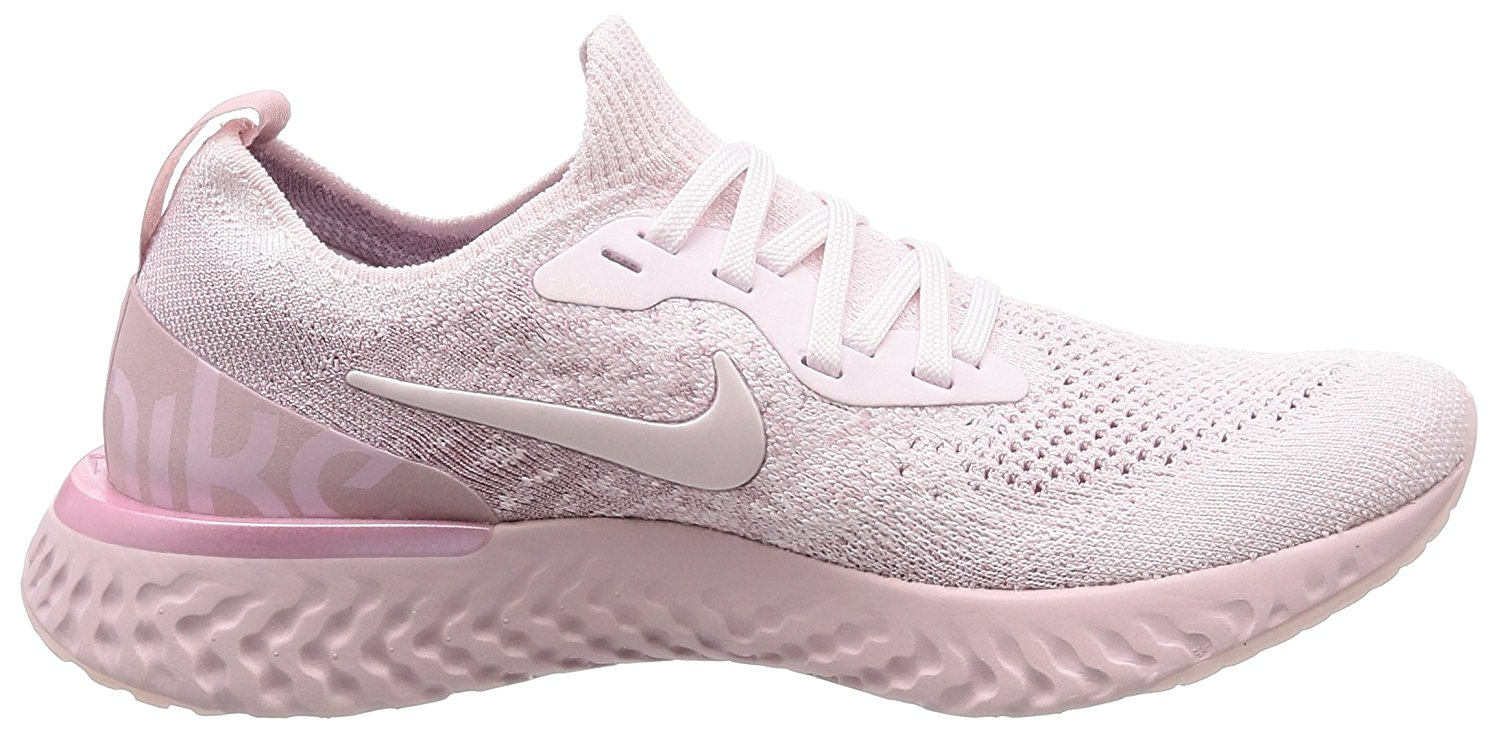 98973d30f96a Nike Epic React Flyknit Tested for Performance in 2019