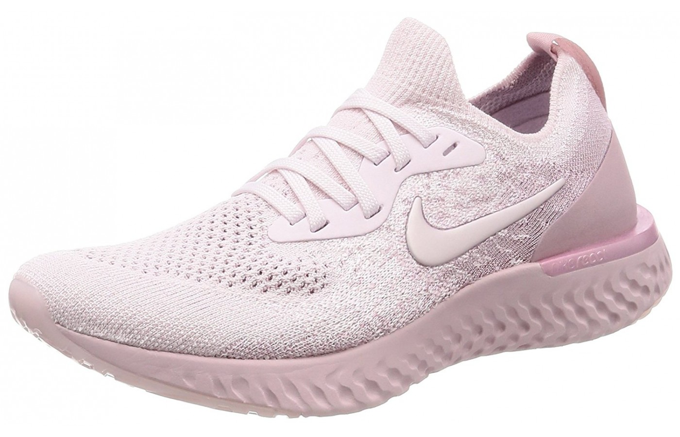 93a116135 Nike Epic React Flyknit Tested for Performance in 2019 | WalkJogRun