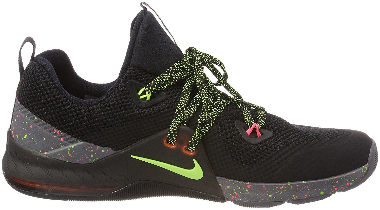 Nike Zoom Train Command side