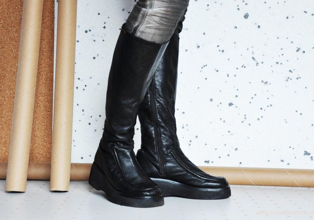 10 Best Goth Boots Reviewed \u0026 Rated in