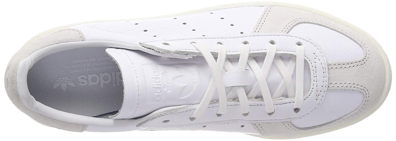 Adidas BW upper