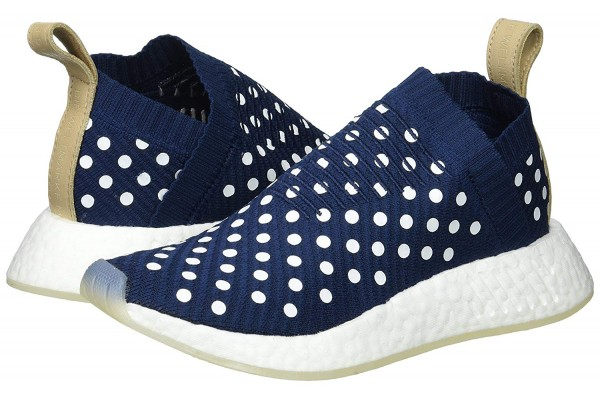 An in depth review of the Adidas NMD_CS2 in 2018