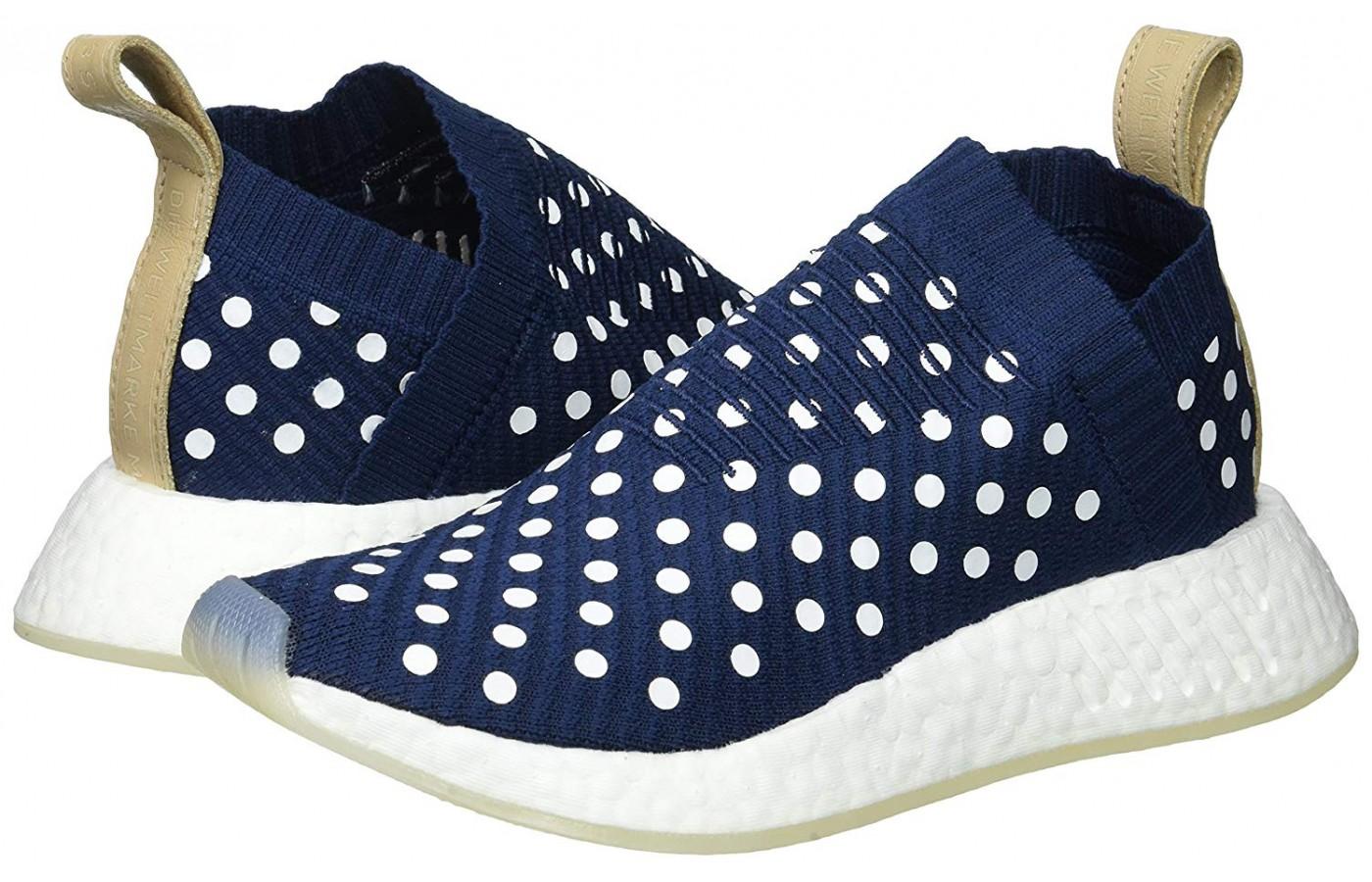 Adidas NMD_CS2 pair