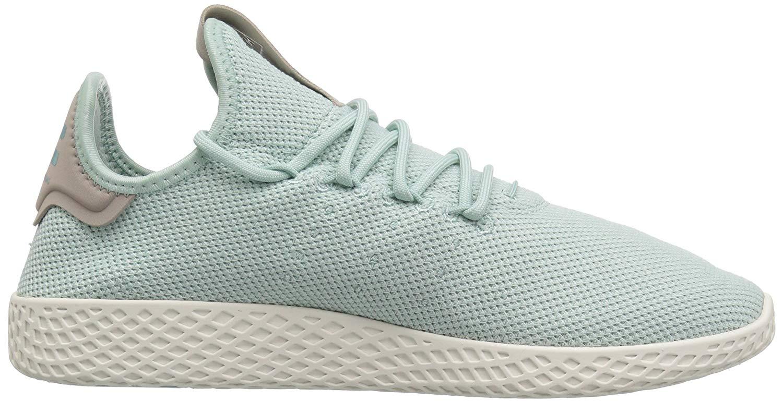 Adidas Pharrell Hu side