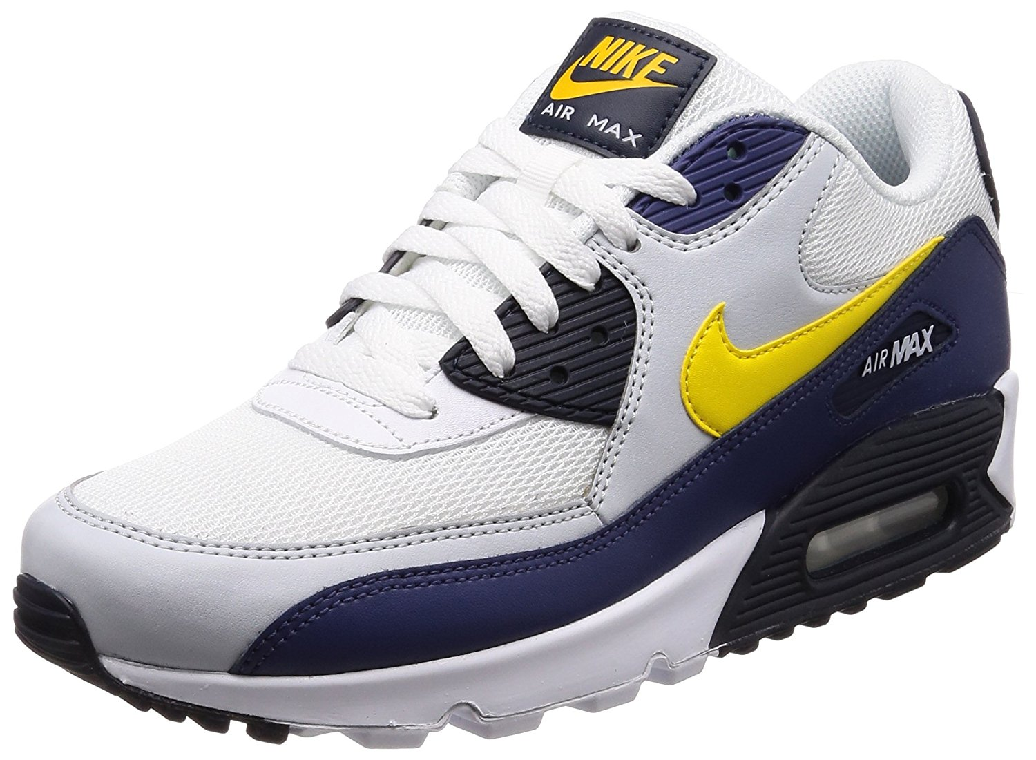 6f917fe8af Nike Air Max 90 Reviewed for Performance in 2019 | WalkJogRun