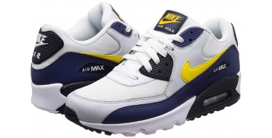 An in depth review of the Nike Air Max 90 in 2018