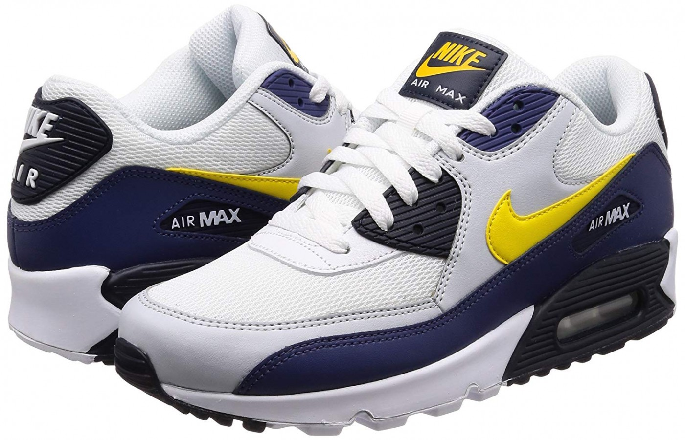 Golpeteo arcilla Separar  Nike Air Max 90 Reviewed for Performance in 2020 | WalkJogRun